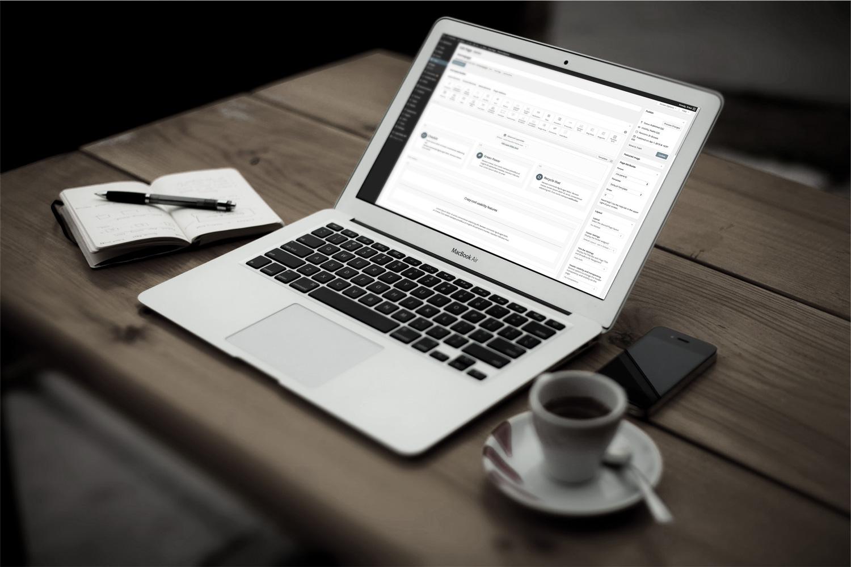 SEO & Wordpress Web Design
