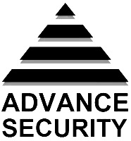 Advance Security Logo