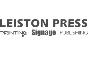 Leiston Press Logo
