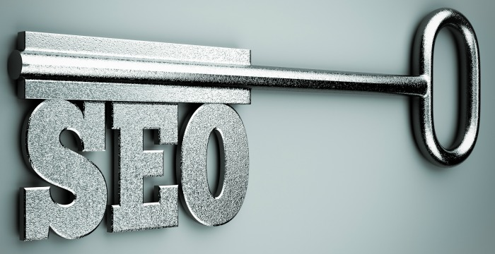 Image of SEO Key