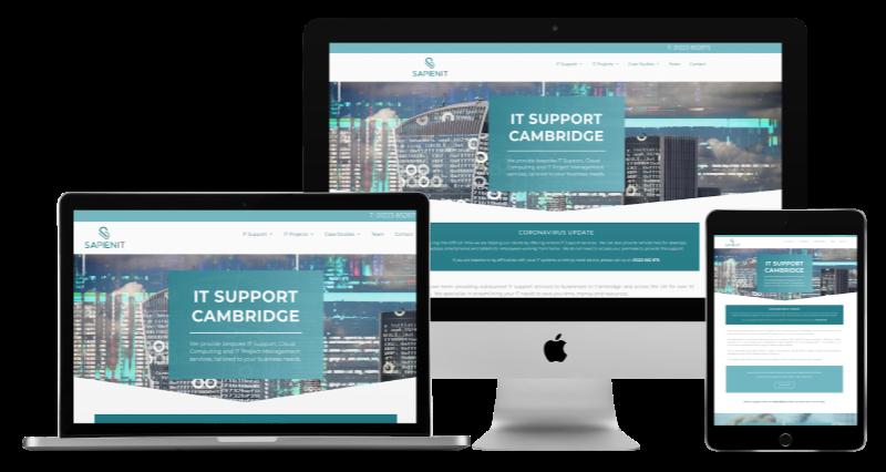 Sapien-IT-Web-Design