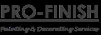 ProFinish Logo