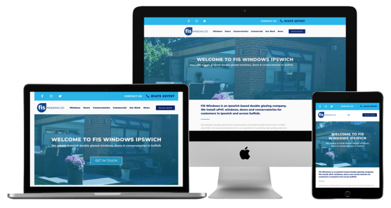 Web-Design-FIS-Ipswich